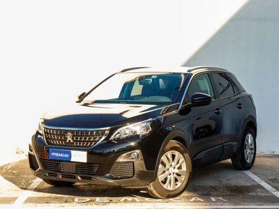 usado Peugeot 3008 Active 1.2 PureTech 130 cv Eu 6.3d CVM6 2019