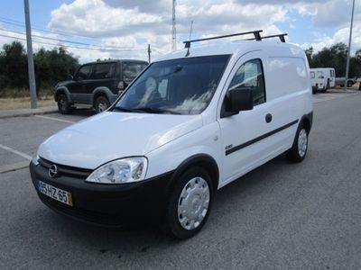usado Opel Combo 1.7 CDTI