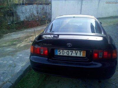 usado Toyota Celica 1.8 cc 16 v -
