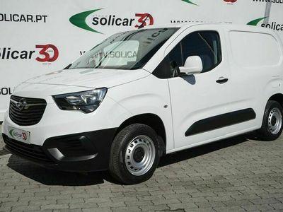 usado Opel Combo Van 1.6 Cdti L1 H1 Enjoy 3 Lug. (100 CV)