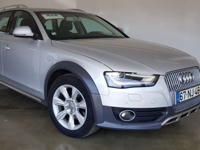 usado Audi A4 Allroad Allroad