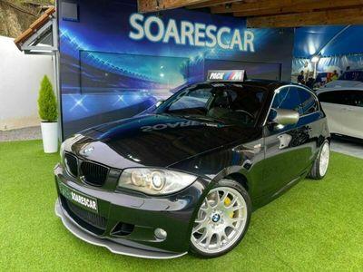 usado BMW 123 Coupé d