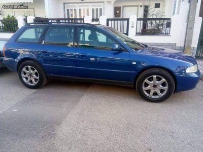 usado Audi A4 1.9 TDI 2000