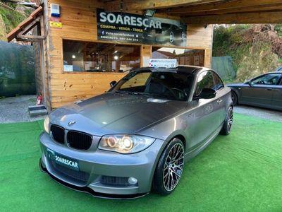 usado BMW 120 Coupé D PACK M Original 247€/Mes