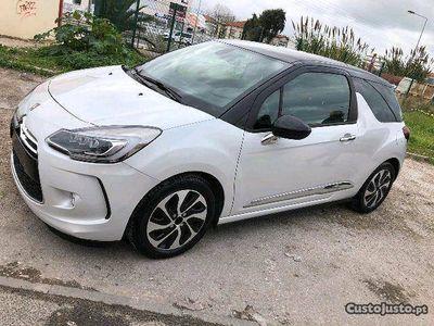 usado Citroën DS3 sport chic