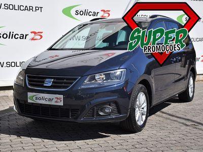 usado Seat Alhambra Diesel 2.O TDI Style (150cv) (5p) (7lug)