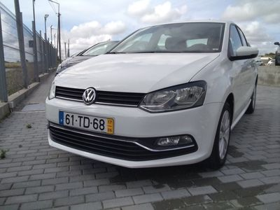 usado VW Polo Confortline