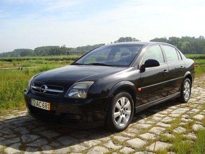 usado Opel Vectra 1.9 CDTi Elegance