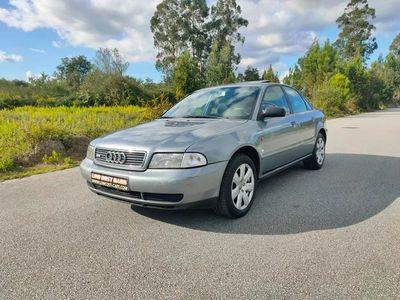 usado Audi A4 1.6 Confort EC