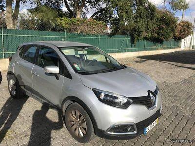 gebraucht Renault Captur Dci 90CV 53000Kms