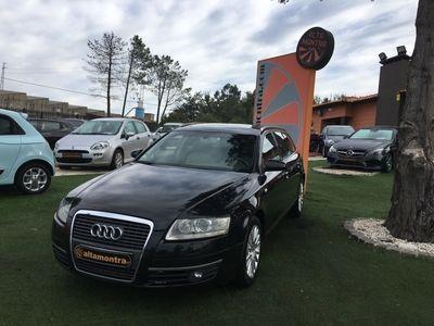 usado Audi A6 Avant 2.0 TDi (140cv) (5p)