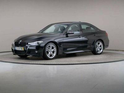 usado BMW 330e Série 3iPerformance