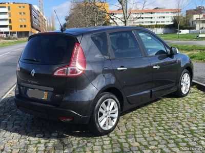usado Renault Scénic 1.5 Dci 110cv - 11