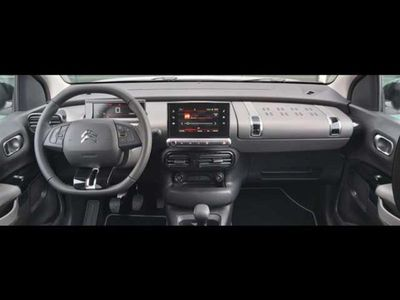 usado Citroën C4 Cactus 1.2 PureTech Cool&Comfort