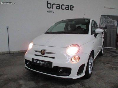 usado Fiat 500 1.3 16v Multijet -