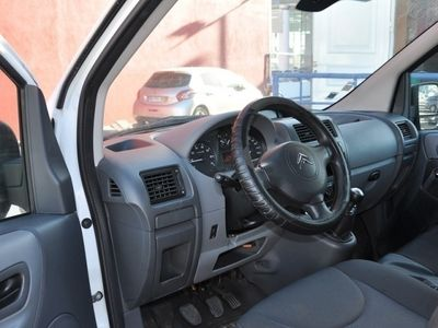 usado Citroën Jumpy 1.6 Hdi 120cv
