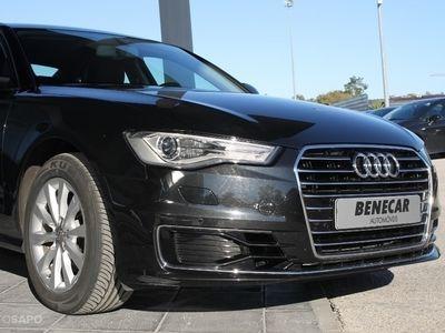usado Audi A6 2.0 TDI 190cv Advance Stronic