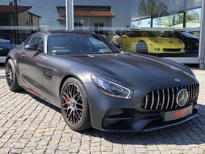 brugt Mercedes AMG GT 50 edition nacional