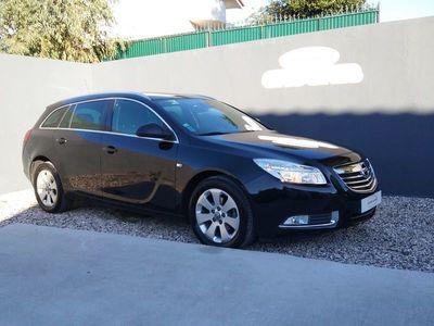 usado Opel Insignia Sports Tourer 2.0 Executive Nacional