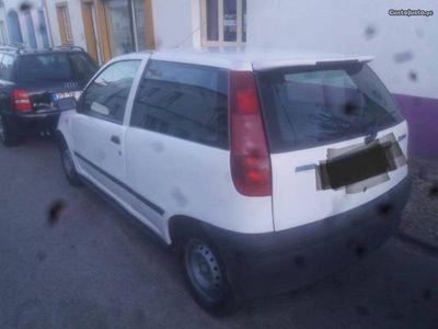 usado Fiat Punto 1.7d