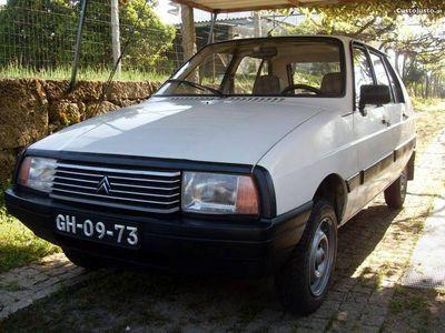 usado Citroën Visa II club - 82