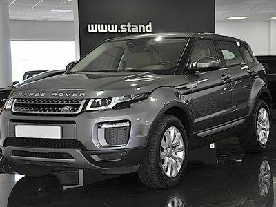 usado Land Rover Range Rover evoque 2.0 eD4 SE Dynamic (150cv) (3p)
