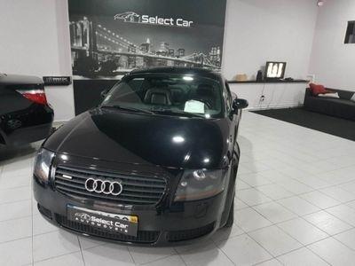 usado Audi TT 1.8 180 CV LOOK QUATTRO