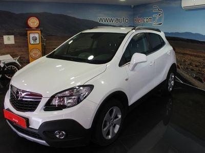 usado Opel Mokka 1.6 Cdti Cosmo Nacional Gps,Camara