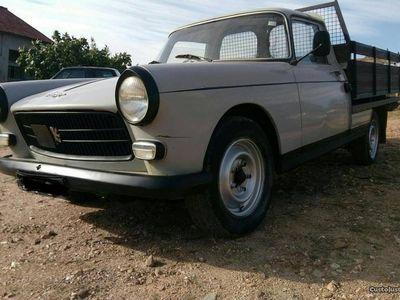 gebraucht Peugeot 404 2.0 d