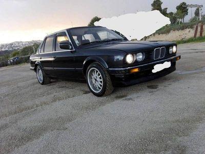 usado BMW 320 E30