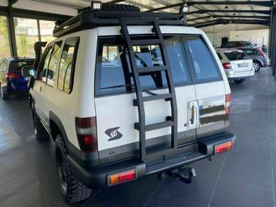 usado Opel Monterey 3.0 DIESEL
