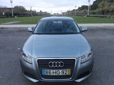 usado Audi A3 1.4 TFSi Attraction