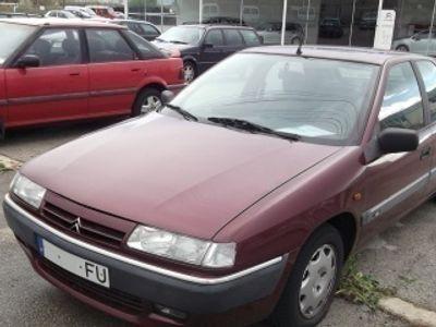 usado Citroën Xantia 1.6i