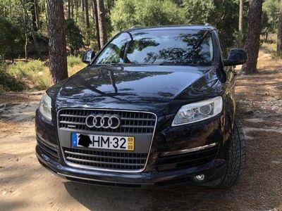 usado Audi Q7 3.0TDi