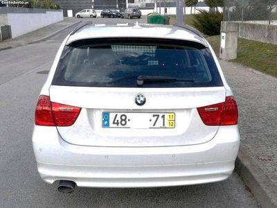 usado BMW 320 D Sport 184 CV - 12 - 12