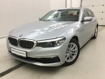 usado BMW 530 e Plug-In I-Performance Iva Dedutível