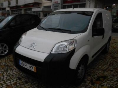 usado Citroën Nemo 1.3hdi (75cv) iva dedutivel