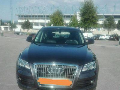 usado Audi Q5 Sport