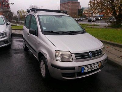used Fiat Panda 1.3 Multijet 2006