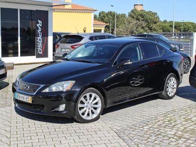 usado Lexus IS220d executive 5g