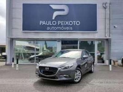 usado Mazda 3 Gasolina