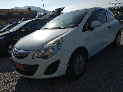 brugt Opel Corsa 1.3CDTI Van (c/ IVA)