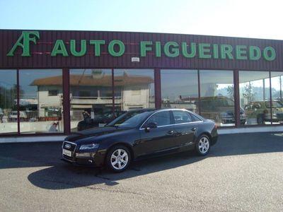 usado Audi A4 2.0 Tdi Advance B&O