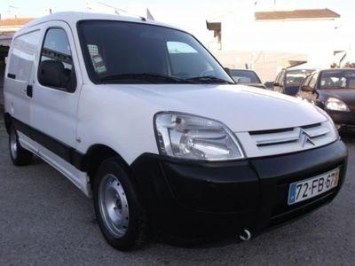 used Citroën Berlingo 1.6Hdi 600 (75CV)(4P)