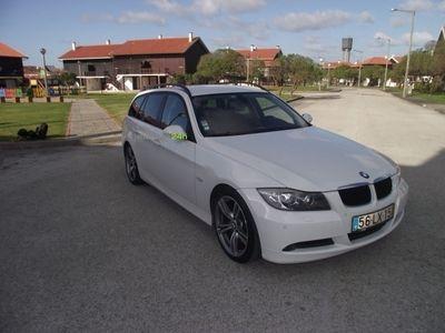 usado BMW 320 Série 3 d Touring Dynamic