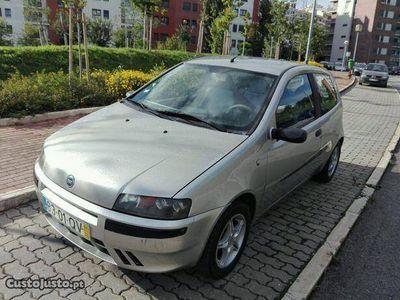 usado Fiat Punto ELX 60