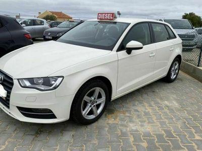 usado Audi A3 Sportback ---