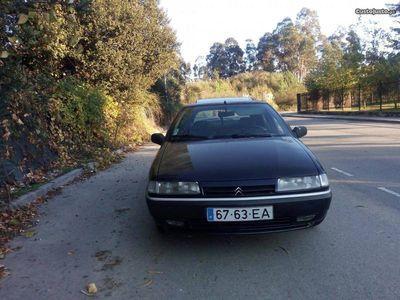 usado Citroën Xantia 1.6 aceito troca