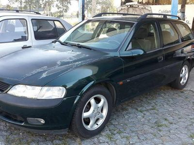 used Opel Vectra 2.0TDI 100CV SPORT
