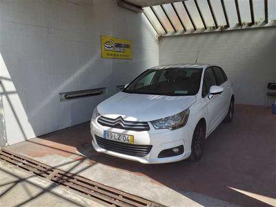 usado Citroën C4 1.6 HDi Attraction